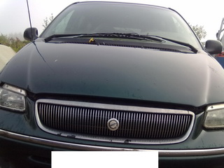 Naudotos automobilio dalys Chrysler VOYAGER 1995 3.3 Automatinė Vienatūris 4/5 d.  2011-08-22