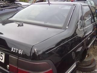 Naudotos automobilio dalys Rover 800-SERIES 1995 2.7 Mechaninė Sedanas 4/5 d.  2011-08-22