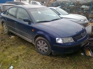 Volkswagen PASSAT 2000 1.8 Mechaninė