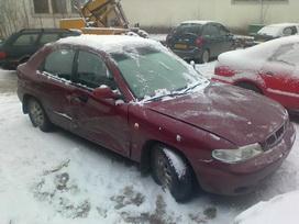Naudotos automobilio dalys Daewoo NUBIRA 1999 1.6 Mechaninė Hačbekas 4/5 d.  2012-01-14