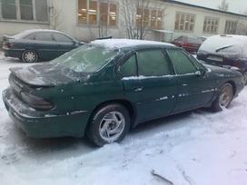 Naudotos automobiliu dallys Foto 3 Pontiac BONNEVILLE 1993 3.8 Automatinė Sedanas 4/5 d.  2012-01-18 A29