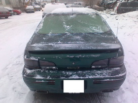 Naudotos automobiliu dallys Foto 4 Pontiac BONNEVILLE 1993 3.8 Automatinė Sedanas 4/5 d.  2012-01-18 A29