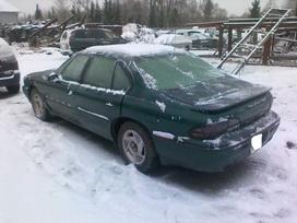 Naudotos automobiliu dallys Foto 5 Pontiac BONNEVILLE 1993 3.8 Automatinė Sedanas 4/5 d.  2012-01-18 A29