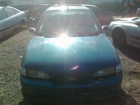 Ford MONDEO 1994 1.8 Mechaninė