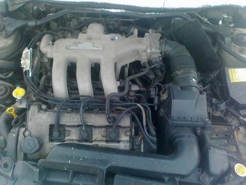 Working and cheap parts from Mazda XEDOS 6 2 0L Petrol car for: mazda xedos 6 fuse box at sanghur.org