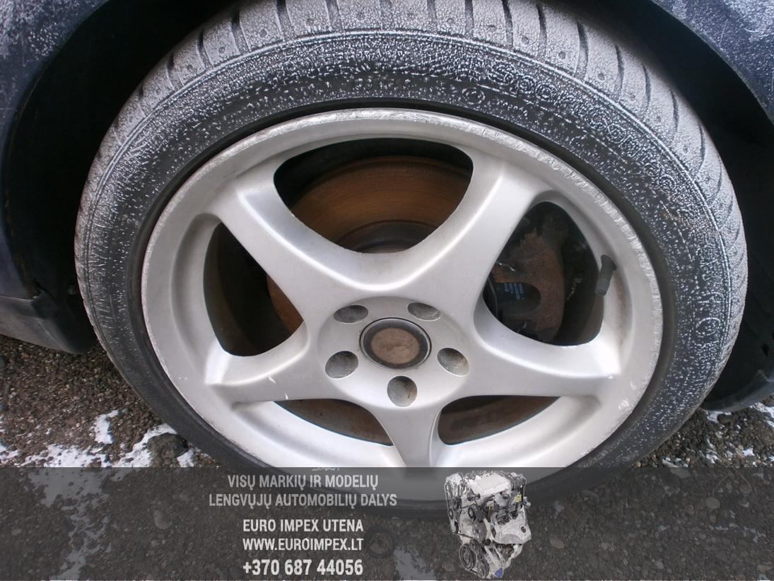 Used Car Parts Foto 4 Mercedes-Benz CLK-CLASS 1998 2.3 Automatic Coupe 2/3 d. Blue 2014-1-27 A1317