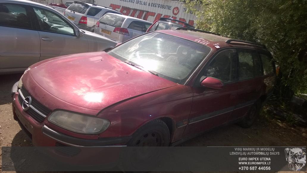 Opel OMEGA 1995 2.0 Automatinė