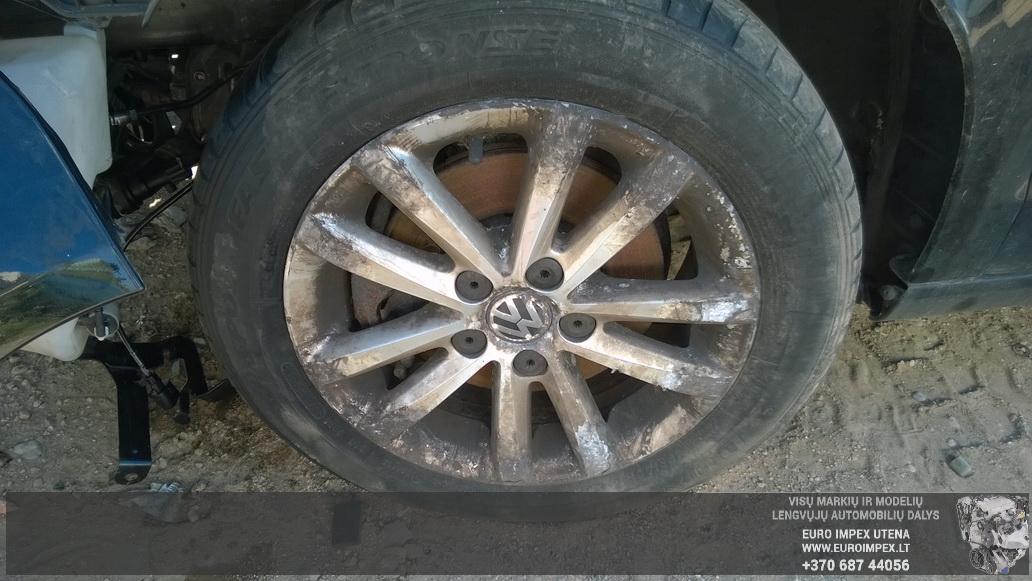 Подержанные Автозапчасти Foto 4 Volkswagen POLO 2006 1.2 машиностроение хэтчбэк 4/5 d. черный 2014-7-26 A1697