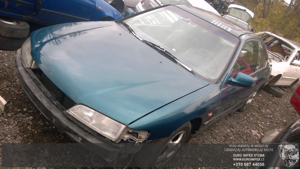 Honda ACCORD 1994 2.0 Mechaninė
