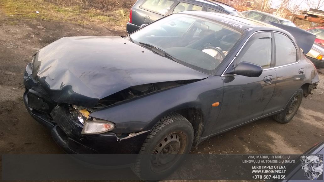 Mazda XEDOS-6 1996 1.6 Mechaninė