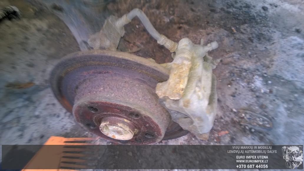 Naudotos automobiliu dallys Foto 7 Volkswagen SHARAN 1999 1.9 Mechaninė Vienatūris 4/5 d. Balta 2014-10-27 A1884