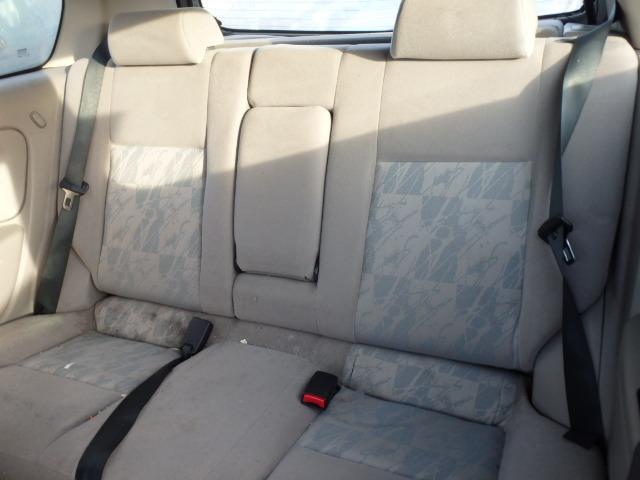 Naudotos automobiliu dallys Foto 6 Nissan ALMERA 2002 1.5 Mechaninė Hačbekas 2/3 d. Juoda 2015-1-07 A2010