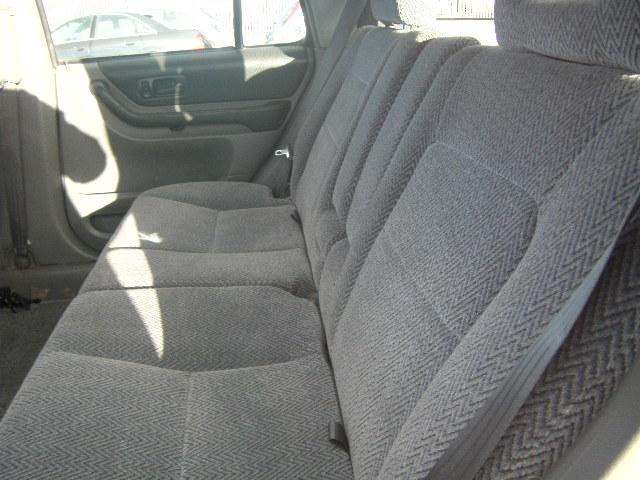 Naudotos automobiliu dallys Foto 6 Honda CR-V 1998 2.0 Mechaninė Visureigis 4/5 d. Raudona 2015-1-07 A2011