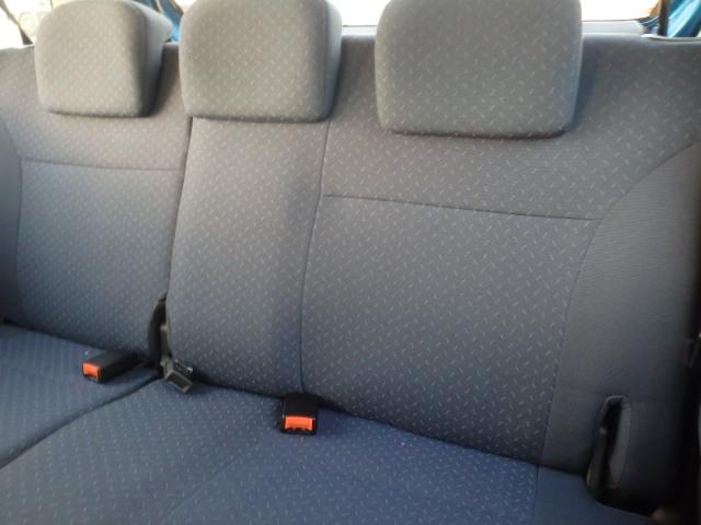 Naudotos automobilio dalys Suzuki WAGON R  2004 1.3 Mechaninė Vienatūris 4/5 d. Melyna 2015-2-23