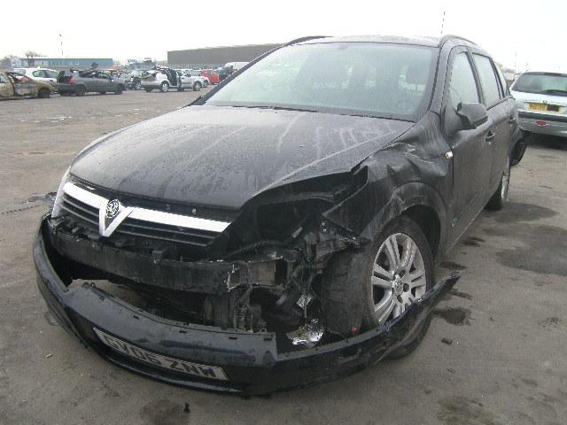 Opel ASTRA 2006 1.6 Mechaninė