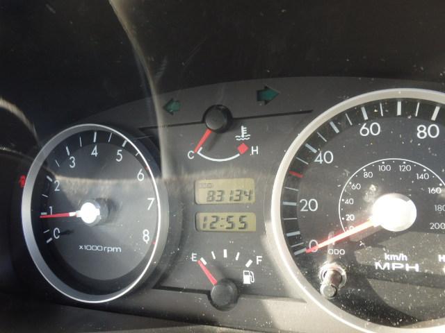 Naudotos automobilio dalys Hyundai GETZ 2002 1.3 Mechaninė Hačbekas 4/5 d. Pilka 2015-2-07