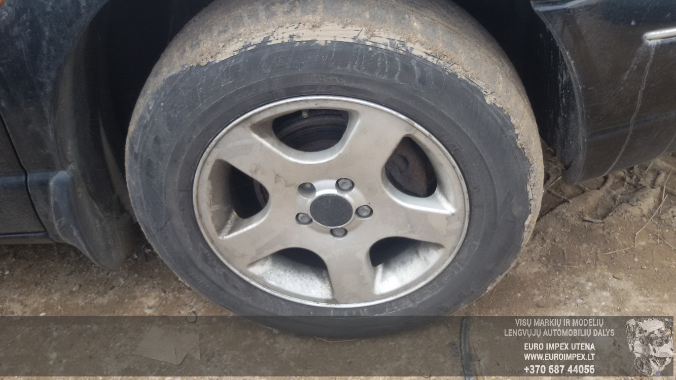 Naudotos automobiliu dallys Foto 4 Chrysler STRATUS 1997 2.5 Mechaninė Sedanas 4/5 d. Juoda 2015-3-19 A2169