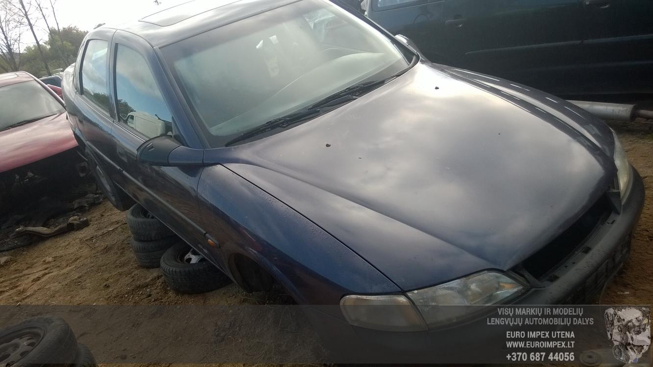 Opel VECTRA 1997 1.6 Automatinė