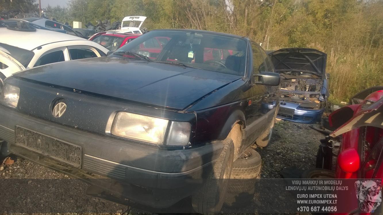 Volkswagen PASSAT 1989 1.9 Mechaninė