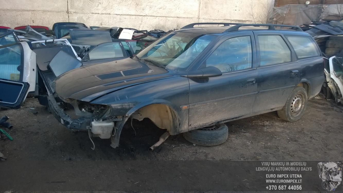 Opel VECTRA 1998 1.6 Mechanical