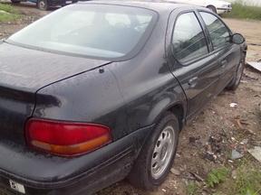 Naudotos automobilio dalys Dodge STRATUS 1998 2.5 Mechaninė Sedanas 4/5 d.  2011-08-15