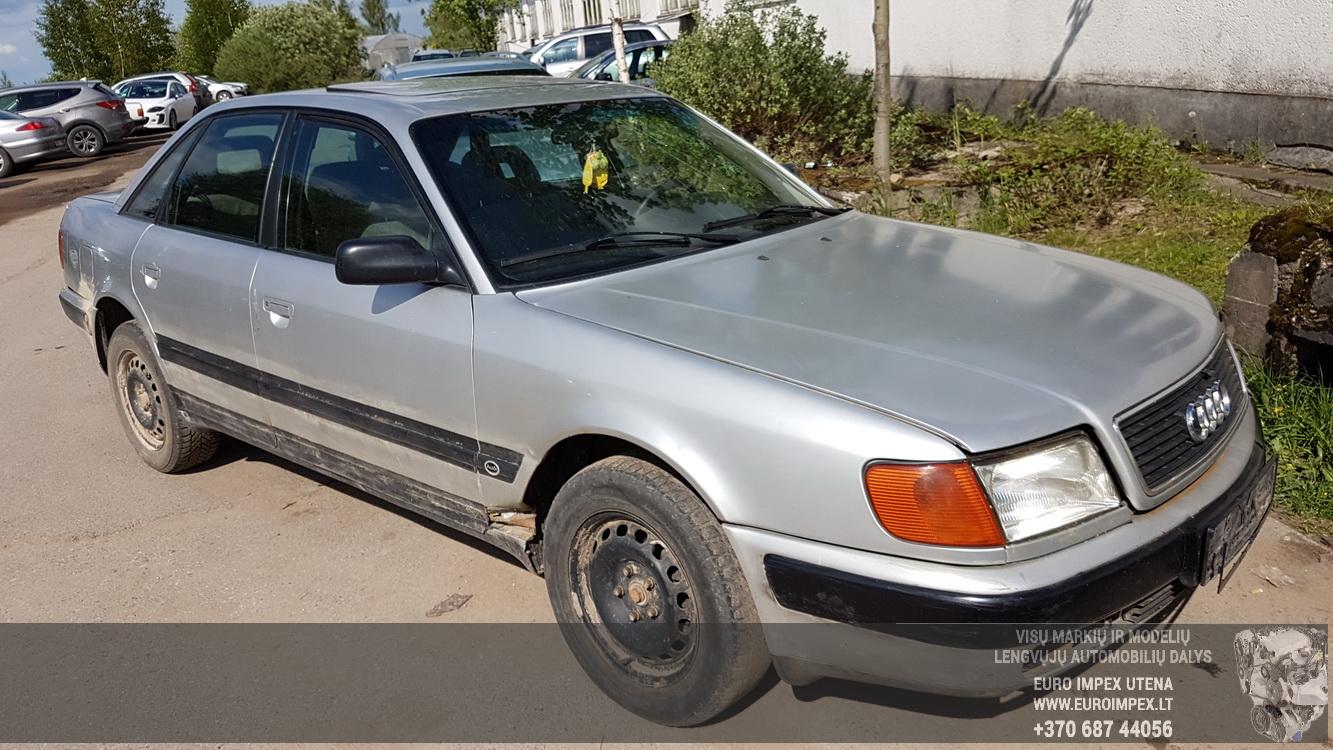 Audi 100 1993 2.5 Mechaninė