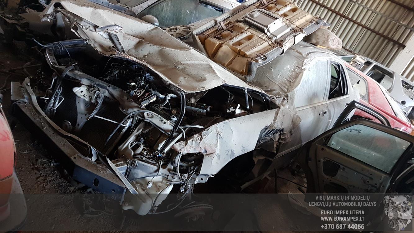 Naudotos automobilio dalys Honda LEGEND 1997 3.5 Automatinė Sedanas 4/5 d. Violetine 2016-5-23