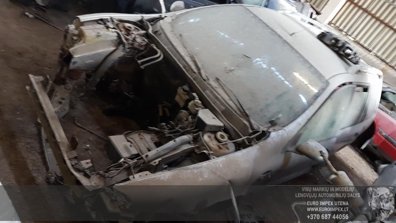 Fiat MAREA 1996 1.8 Mechaninė
