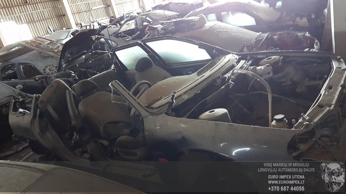Ford MONDEO 1997 2.0 Mechaninė