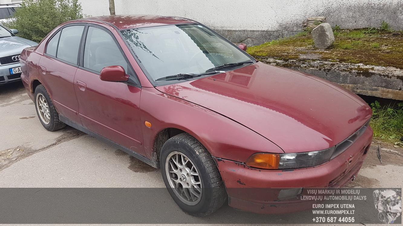 Mitsubishi GALANT 1999 2.0 Automatic