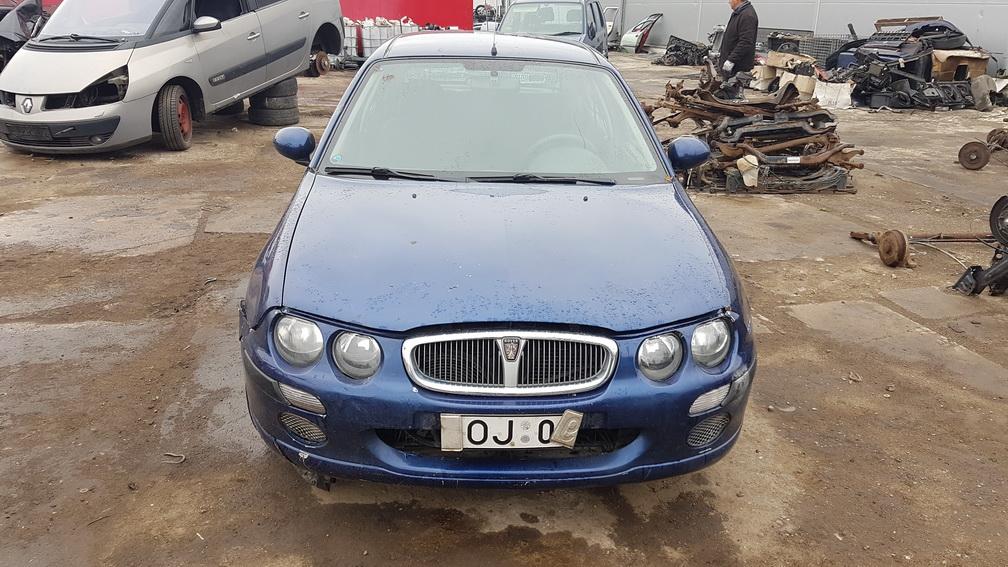 Rover 25 2003 2.0 Mechaninė