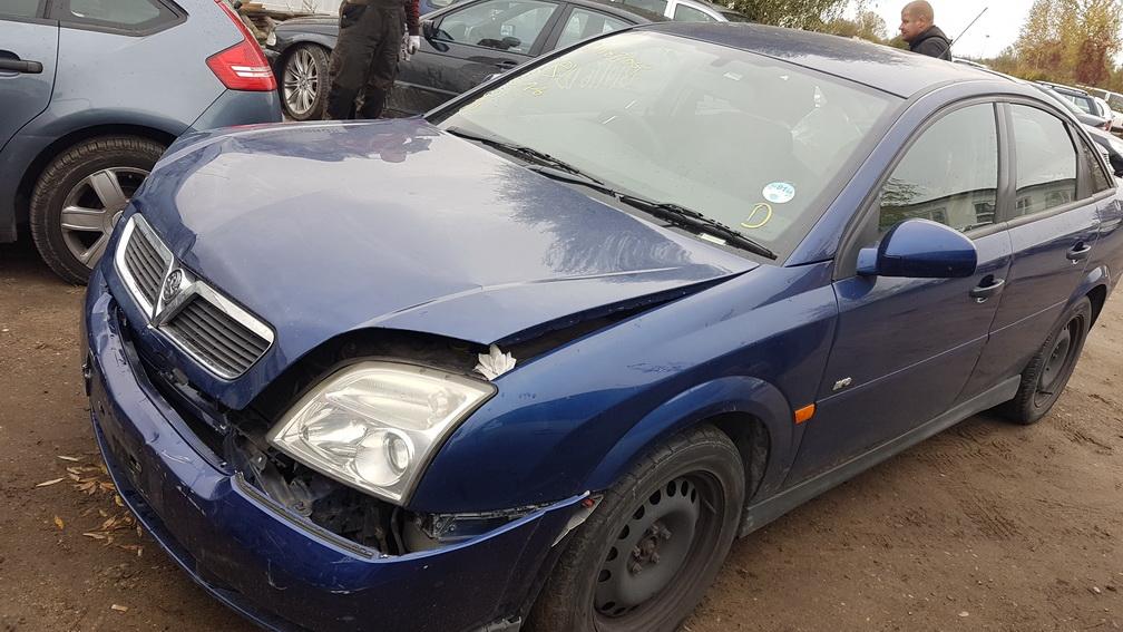 Opel VECTRA 2004 1.9 Mechanical