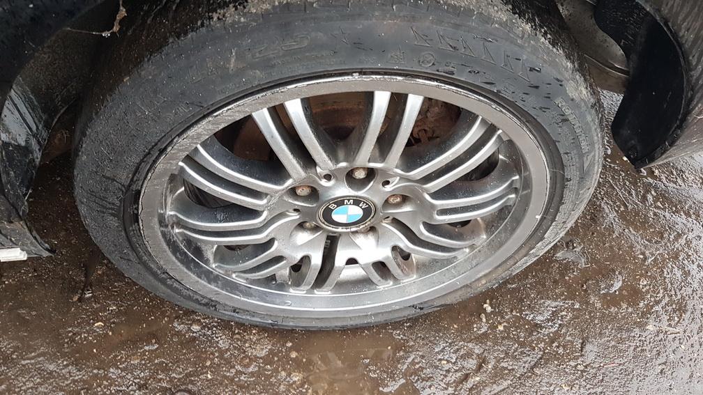Naudotos automobiliu dallys Foto 5 BMW 3-SERIES 2000 2.0 Mechaninė Universalas 4/5 d. Juoda 2016-10-31 A3041