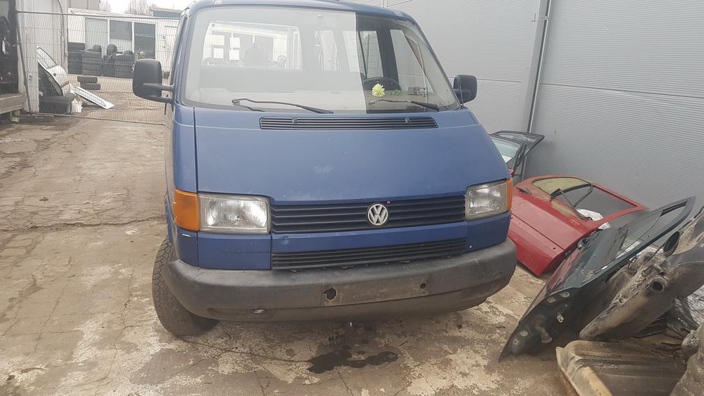 Volkswagen TRANSPORTER 1991 2.0 Mechaninė