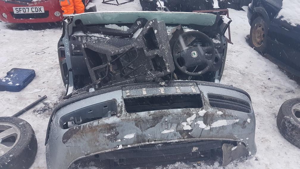 Naudotos automobiliu dallys Foto 3 Skoda OCTAVIA 2000 1.9 Mechaninė Hečbekas 4/5 d. Zydra 2016-12-13 A3106