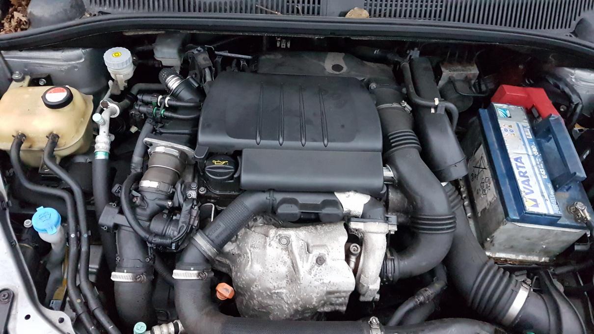 Naudotos automobiliu dallys Foto 8 Suzuki SX4 2009 1.6 Mechaninė Visureigis 4/5 d. Pilka 2016-12-22 A3128