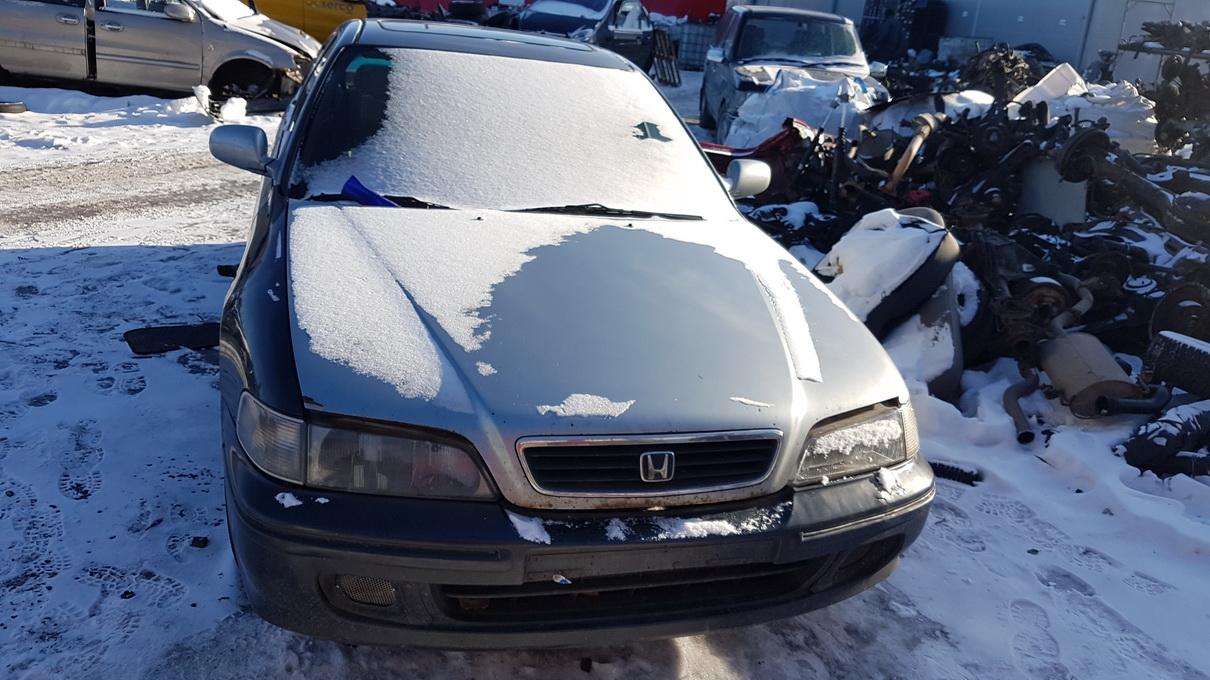 Naudotos automobilio dalys Honda ACCORD 1997 2.0 Mechaninė Sedanas 4/5 d. Pilka 2017-2-07