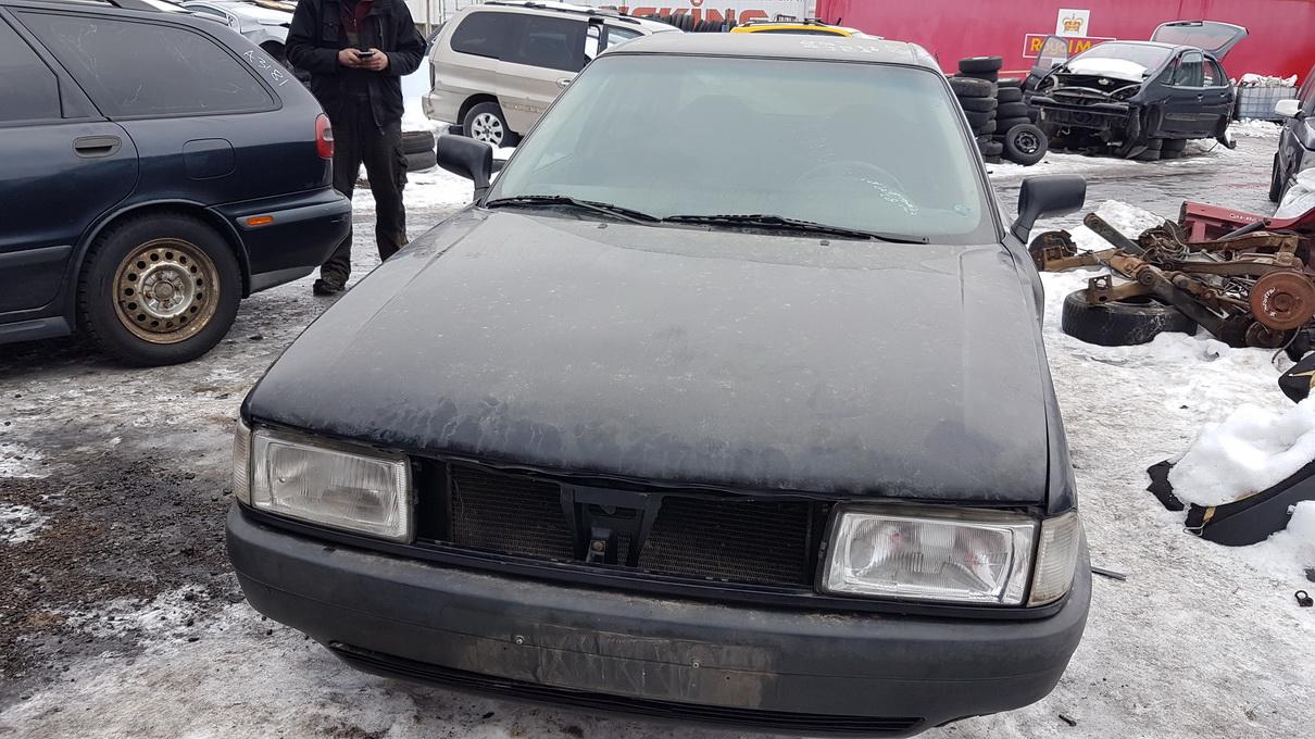 Audi 80 1989 1.8 машиностроение