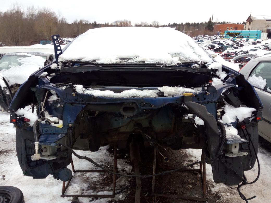 Opel ZAFIRA 2008 1.6 Mechanical