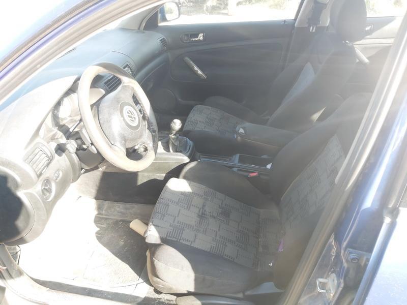 Naudotos automobiliu dallys Foto 5 Volkswagen PASSAT 1997 1.9 Mechaninė Sedanas 4/5 d. Melyna 2020-9-15 A5667