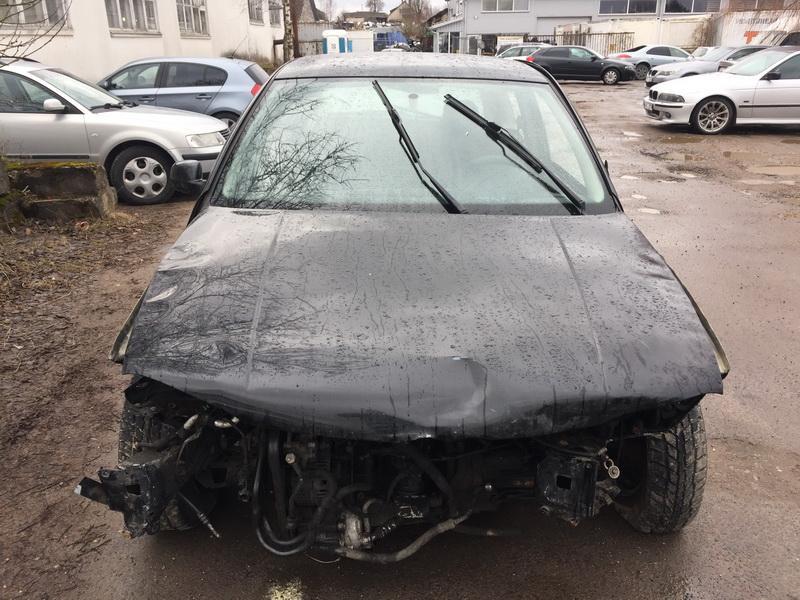 Volkswagen GOLF 1999 1.9 Mechanical