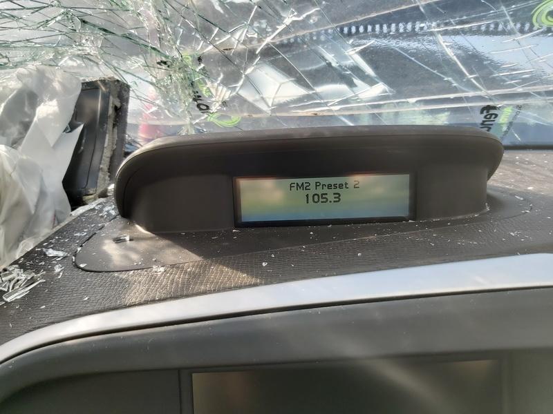 Naudotos automobilio dalys Volvo XC 60 2010 2.4 Automatinė Visureigis 4/5 d. Zydra 2020-3-26