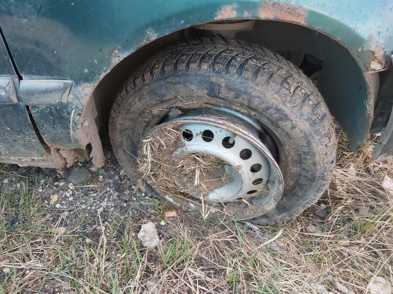 Naudotos automobiliu dallys Foto 9 Volkswagen GOLF 1995 1.9 Mechaninė Hečbekas 4/5 d. Zalia 2020-4-14 A5208