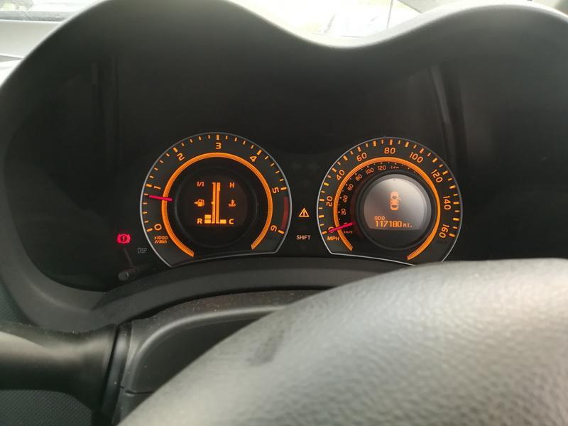 Naudotos automobiliu dallys Foto 10 Chevrolet CAPTIVA 2007 2.0 Mechaninė Visureigis 4/5 d. Sidabrine 2019-7-02 A4586