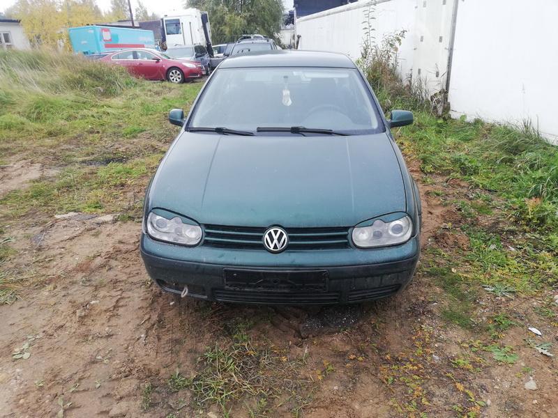 Volkswagen GOLF 1998 1.4 Mechaninė