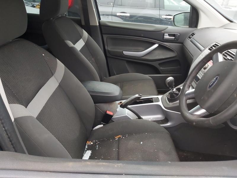 Naudotos automobiliu dallys Foto 5 Ford KUGA 2011 2.0 Mechaninė Visureigis 4/5 d. Melyna 2020-3-10 A5119
