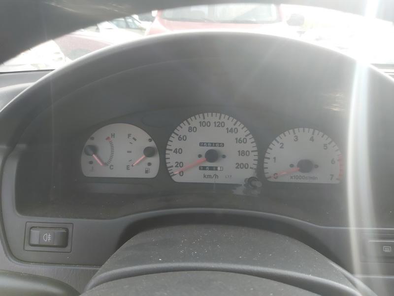 Naudotos automobiliu dallys Foto 6 Toyota PASEO 1997 1.5 Mechaninė Kupė 2/3 d. Raudona 2020-10-17 A5767
