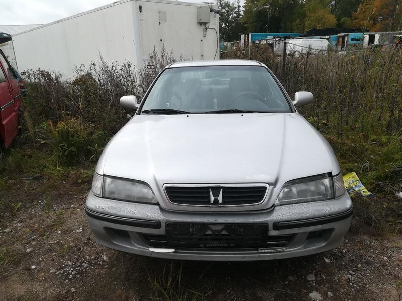 Naudotos automobiliu dallys Foto 1 Honda ACCORD 1997 2.0 Mechaninė Sedanas 4/5 d. Sidabrine 2019-10-08 A4815