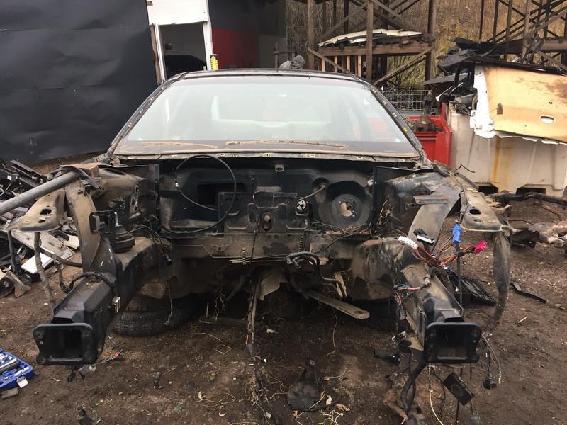 Naudotos automobilio dalys Rover 75 2000 2.0 Mechaninė Sedanas 4/5 d. Zalia 2018-11-05