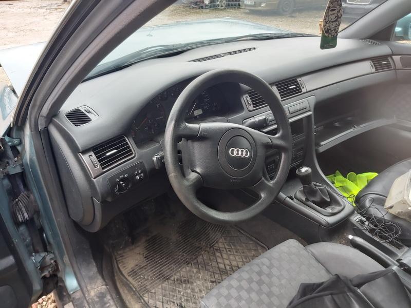 Naudotos automobilio dalys Audi A6 1997 2.4 Mechaninė Sedanas 4/5 d. Zydra 2020-2-27